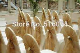 Bows For Chairs Aliexpress Com Buy Wholesale 100pcs Pack 65x275cm Champagne