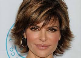 hairstyles with highlights for women over 50 great hairstyles for brunettes over 50