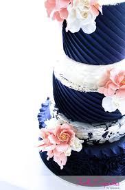 35 chic classy wedding cake inspiration tyylikäs häät ja cupcake