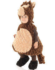 Horse Rider Halloween Costume Toddler Horse Costume Ebay