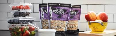 amazon com seven sundays muesli blueberry chia buckwheat non