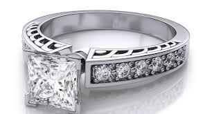 engagement rings wonderful engagement ring and wedding band sets