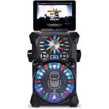 karaoke machines u0026 equipment walmart