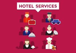 free concierge icons vector download free vector art stock