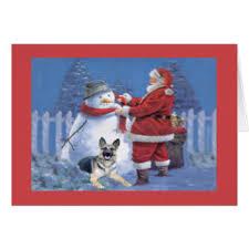 pet christmas cards u0026 invitations zazzle co uk
