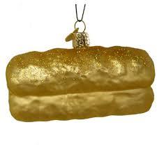 sandwich ornament world
