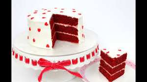 best red velvet cake eggless youtube