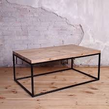 industrial coffee table with drawers industrial style end tables steel pipe handmade side table for sale
