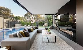 home interior design melbourne a modern addition for a heritage house in melbourne best of