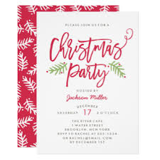 invitations for christmas party olla leadwire co