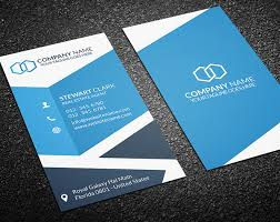 Realtor Business Card Template New Corporate Business Card Templates Design Graphic Design