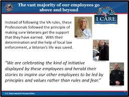 Veterans Affairs Help Desk Myva Transformation Update Office Of Public Affairs