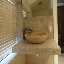 Modern Bathroom Suites by W U0026 M Building U0026 Decorating Contemporary Space Saving Bathroom