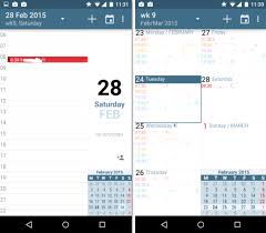 Small Desktop Calendar Free What Is The Best Free Calendar App For Android We Compare The Best