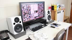 Coolest Dorm Rooms Ever Dorm Room Tour Tech Setup 2014 Youtube