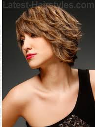 how to style chin length layered hair chin length layered haircuts hairstyles pinterest layer