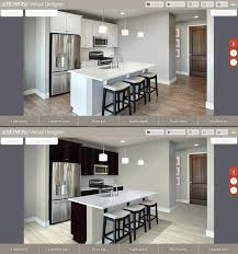 virtual kitchen design free virtual kitchen designer bloomingcactus me