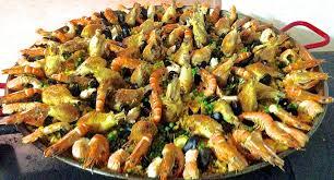 cuisine à 4 mains paella s brothers cuisinez à 4 mains