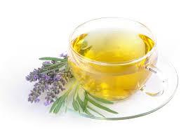 lavender tea lavender tea drink herbal tea
