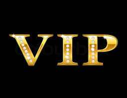 vip golden card stock photo colourbox