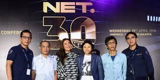 Net Tv Ultah Net Tv Bakal Lebih Kece Dari Sebelumnya Kapanlagi