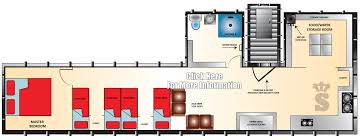 100 house map design 20 x 50 50 four u201c4 u201d bedroom