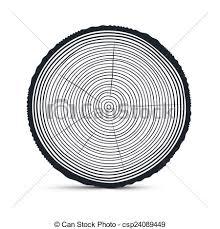 tree rings art images Tree rings vector jpg