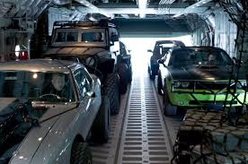 paul walker car collection furious 7 800 lifestyle