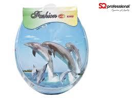 Cushioned Toilet Seats Padded Toilet Seats Dolphin