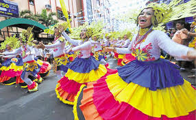 philippines traditional clothing for kids may festivals of the philippines