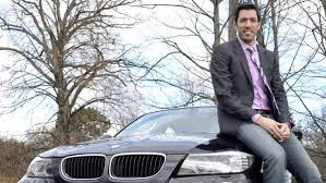 property brother big on bimmer the globe and mail