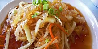 comment cuisiner des mange tout cuisine et écologie la méduse l alternative au poisson