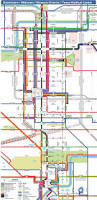 Houston Metro Map by Tei Traffic Engineers Inc Metro U0027s New Bus Network System Map