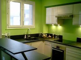 d馗oration peinture cuisine idee couleur cuisine peinture finest idee deco cuisine
