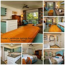 saratoga springs disney 2 bedroom villa bay lake tower map studio