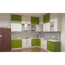 kitchen furnitur modular kitchen cabinet at rs 750 square wooden furniture
