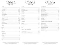 omnia nightclub table service pricing reservations u0026 direct hosts