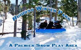 ruidoso winter park tubing and family