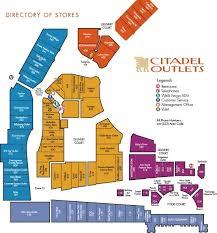 citadel outlets newsland