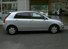 toyota corolla gas consumption toyota corolla runx 1 5 i 110 hp technical specifications and