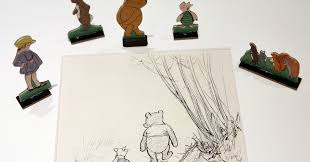 Winnie The Pooh Writing Paper Christopher Robin Was Real And Other Facts About Winnie The