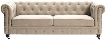 Pb Comfort Sofa Pottery Barn Chesterfield Sofa Review And Lower Cost Alternatives