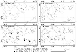 transfert de si鑒e social sci 亚洲中部干旱区丝绸之路沿线环境演化与东西方文化交流