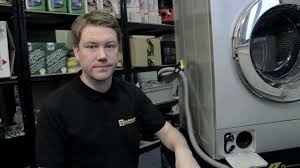 how to replace the pump on an lg washing machine youtube