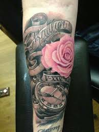 tattoos daughters this is my for my