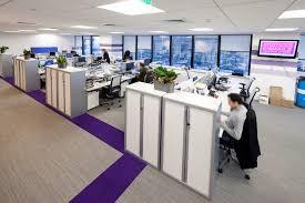 travailler dans les bureaux photos des bureaux experian