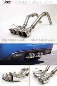 billy boat exhaust c6 corvette product spotlight bullet billy boat exhaust for c6 corvette