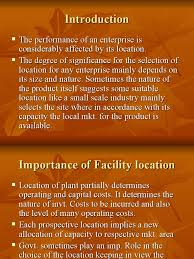 facility layout of kfc 2 facility location layout labour economics production and
