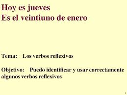 la rutina daily routine in spanish by ramarcas teaching