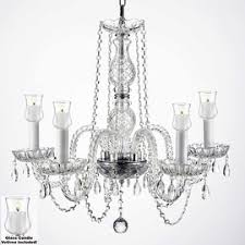 Candle Hanging Chandelier Elaborate Crystal And Candle Hanging Chandelier Free Shipping